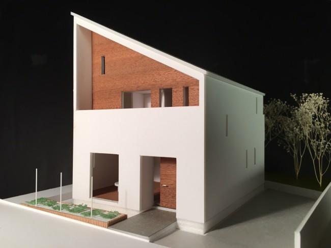 心地よい風と緑のある家004