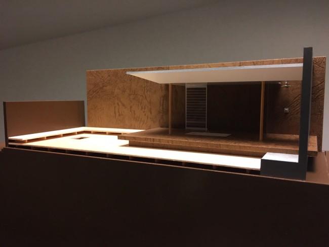 柚子風呂模型06
