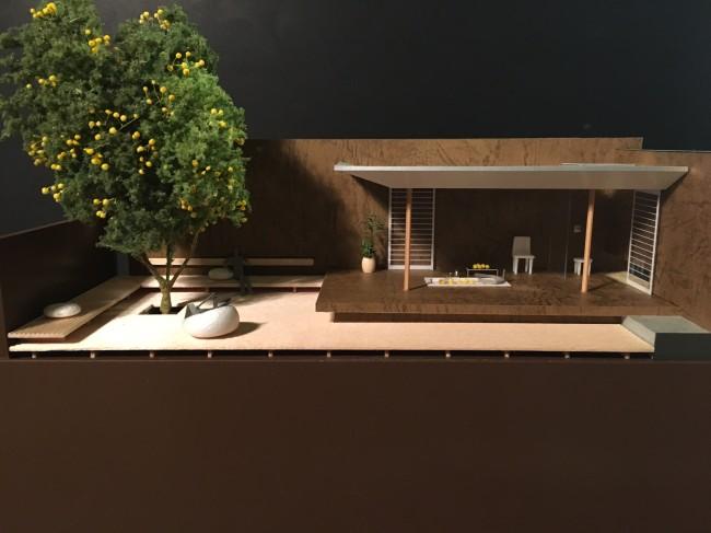 柚子風呂模型10