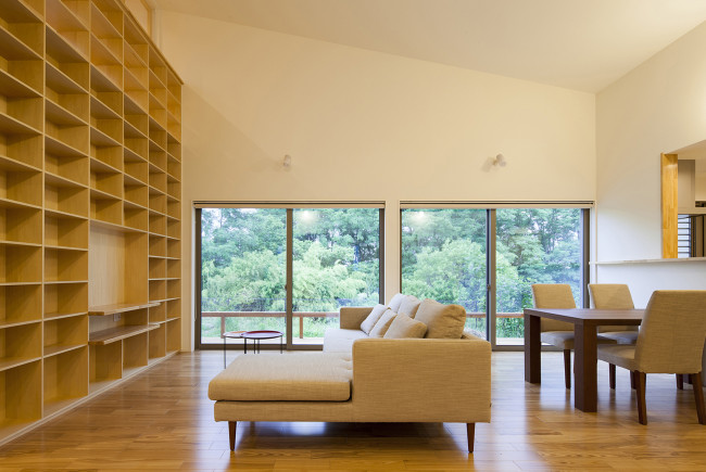 Library house_18_3