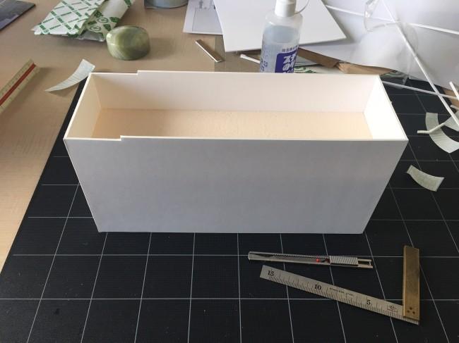 柚子風呂模型22